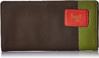 Baggit Lwxe4 Crayon Y G Women's Wallet (Brown)