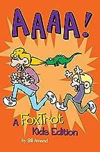AAAA!: A FoxTrot Kids Edition (Volume 39)