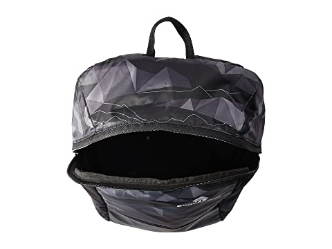 día Scape Pack Mochila Geo Eagle Negro It Sport® de Creek Fwx5w