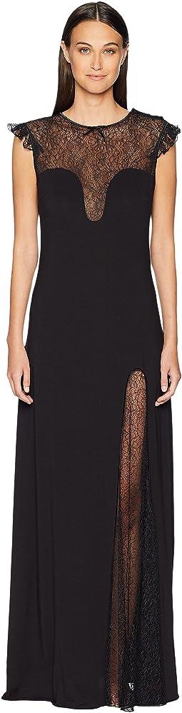 Citrine Night Gown