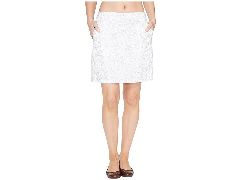 Aventura Clothing Gilmore Skort (High-Rise) Women