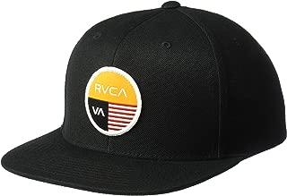 Men's Diagram Snapback Hat