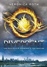 Divergent (Divergent Saga Vol. 1) (Italian Edition)