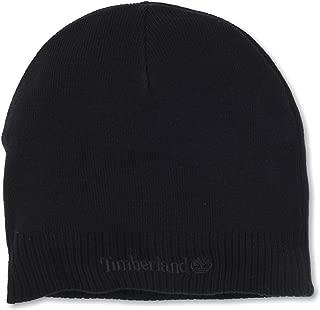 Timberland Men's Basic Beanie Hat