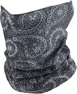 Outdoor Neck Gaiter - Perfect for Motorcycle Riding,...
