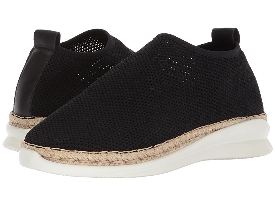 Kelsi Dagger Brooklyn Central Sneaker (Black Sport Mesh) Women