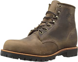 chippewa boots made in usa