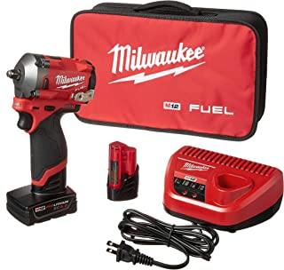 Best milwaukee m12 stubby 3 8 impact Reviews