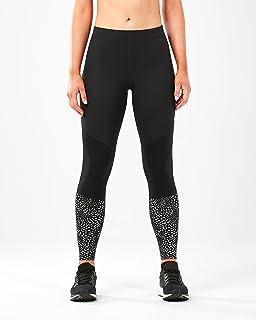 2XU 女式防风压缩紧身裤-Wa5392b 压缩紧身裤