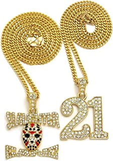 Best 21 savage chain gang Reviews