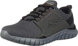 Skechers Men's Overhaul-Primba Sneakers