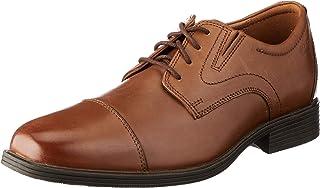 Clarks Men's Whiddon Cap Sneaker