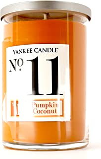 Yankee Candle No.11 Candle: Pumpkin and Coconut 22 oz