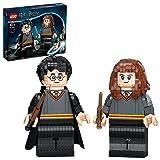 レゴ(LEGO) ハリーポッター ハリー・ポッター(TM) と ハーマイオニー(TM) 76393