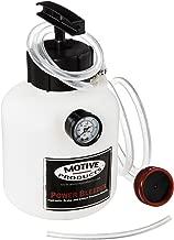 Motive Products Power Bleeder #0109 - European- Black Label
