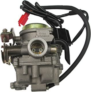 BRAND NEW CVK CARBURETOR for KYMCO AGILITY PEOPLE SUPER 8 SENTO 50 4T 50CC SCOOTER