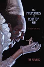 The Properties of Rooftop Air