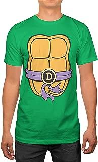 teenage mutant ninja turtles dad shirt