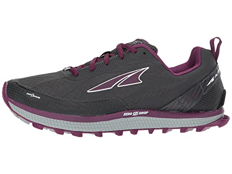 Altra 5 Chaussures Purplepink Foncé Gris Bleu 3 Supérieure wrOqdtO