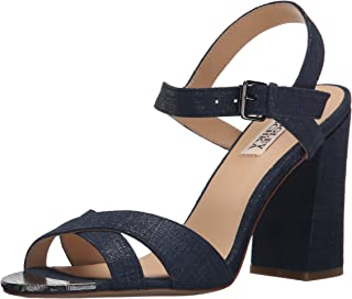 Badgley Mischka Women's Ascot Dress Sandal