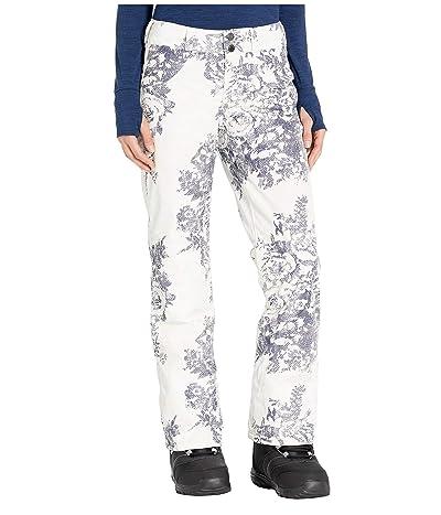 Obermeyer Petra Pants (Sheer Cross Stitch) Women