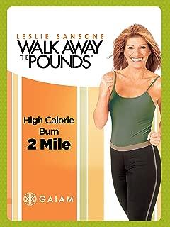 2 mile walk