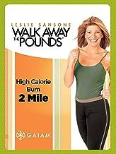Gaiam: Walk Away the Pounds: High Calorie Burn - 2 Mile