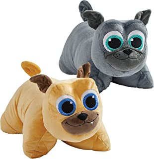 Pillow Pets Bingo & Rolly - Disney Puppy Dog Pals 16