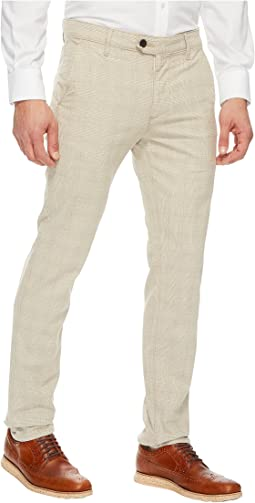 AG Adriano Goldschmied Marshall Trousers in Silica Sand