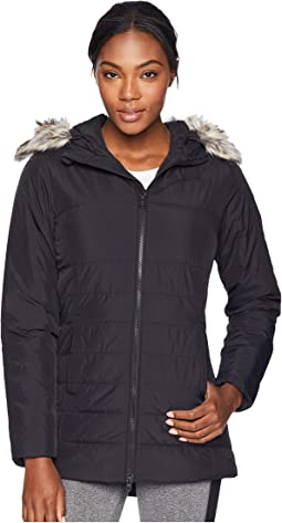 Harway Insulated Parka