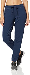 Fruit Of The Loom womens Essentials Around Town Jogger Casual Pants