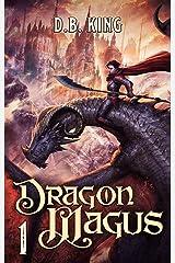 Dragon Magus 1 Kindle Edition