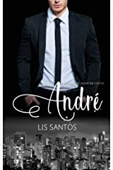 André (Filhos de Lamartine Santos) eBook Kindle