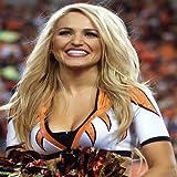 Sexy N Blonde Cheerleaders Photo Gallery