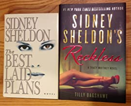2 Books! 1) The Best Laid Plans 2) Reckless