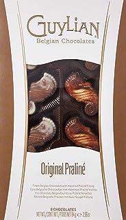 Guylian Belgian Chocolates Praline, 84 gm