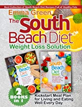 Best south beach diet phase one recipes Reviews