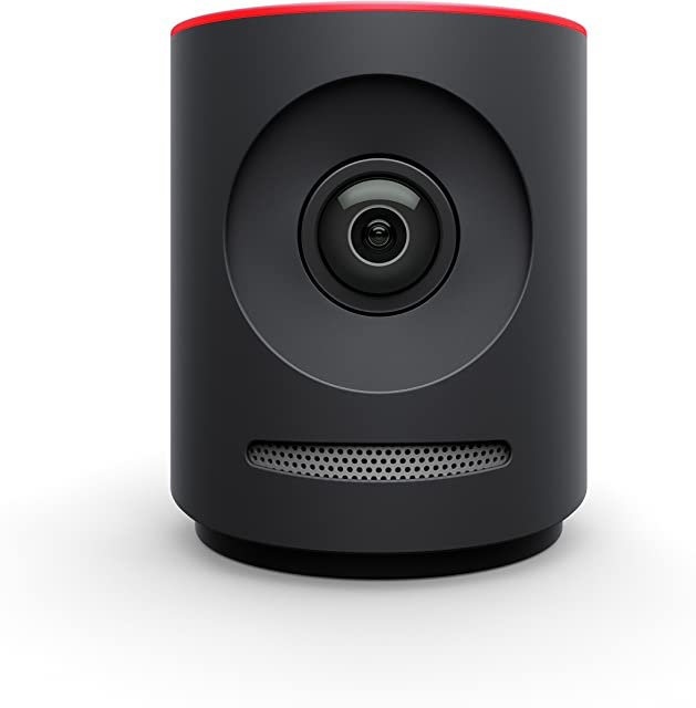 Mevo Plus (EU) - La Cámara Para Eventos en Directo Transmite en Alta Definición de 1080p o Graba en 4K Compatible con Android y iOS