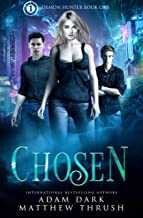 Chosen: Demon Hunter Book 1