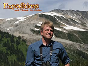 Expeditions With Patrick McMillan
