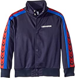 Converse Kids - Heritage Warmup Bomber (Little Kids)