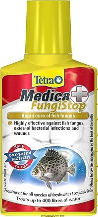 Tetra - Fungicida para peces Medica FungiStop de 100ml
