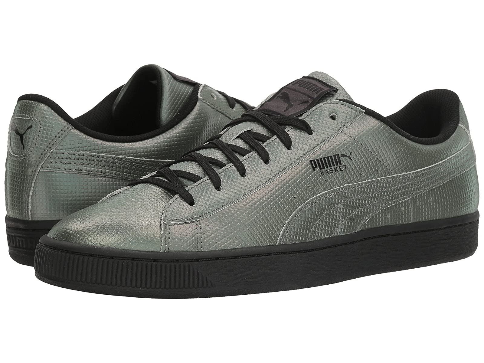 PUMA Basket Classic HolographicCheap and distinctive eye-catching shoes