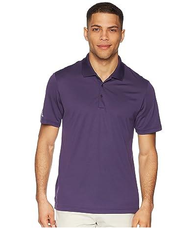 adidas Golf Performance Polo (Purple 1) Men