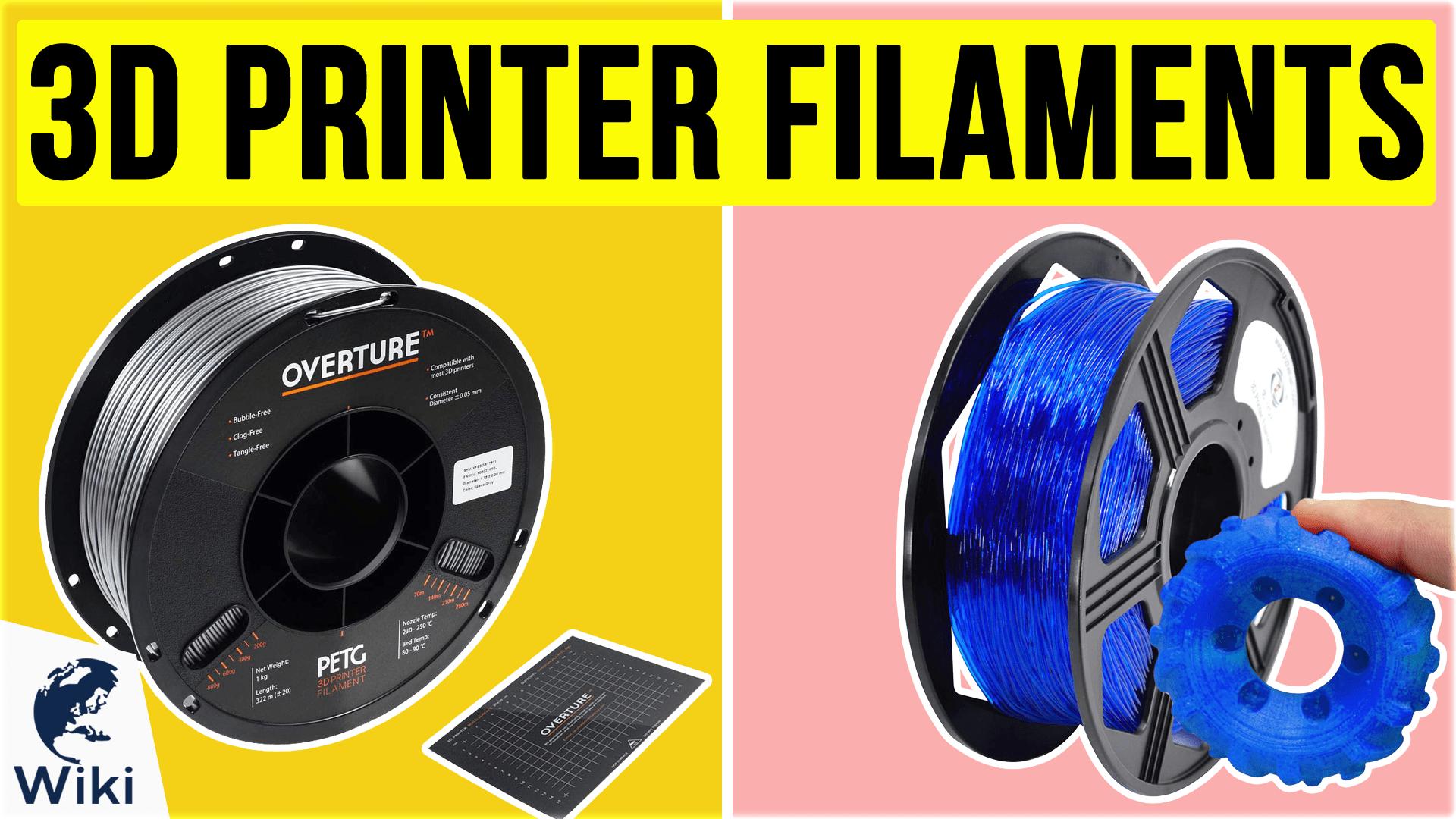 1,75 mm rojo, FlashForge/® Filamento 3D de PLA para impresi/ón 0,6 kg//Rollo para las series Dreamer y Finder