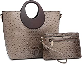 Best round handle handbags Reviews