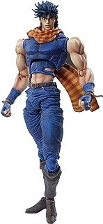 Medicos JoJo's Bizarre Adventure: Part 2--Battle Tendency: Joseph Joestar Super Action Statue (Released)