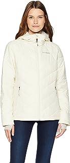 Columbia Women's Standard Heavenly Hooded Jacket