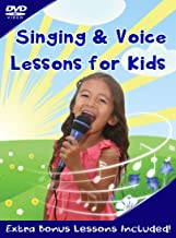 Singing & Voice Lessons for Kids