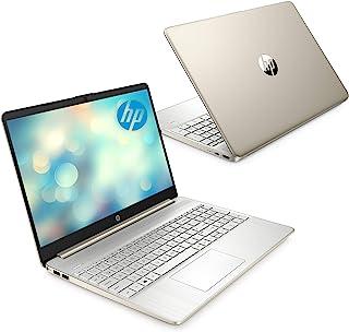 HP 15s ノートパソコン 15.6インチ フルHD インテル Corei5 8GB 256GB SSD Windows10 モダンゴールド(型番:206P5PA-AAAA)